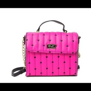 NWT💋Betsey Johnson bag
